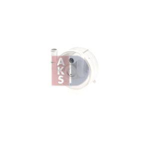 ostke AKS DASIS Õliradiaator, mootoriõli 046012N mistahes ajal