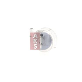 buy AKS DASIS Oil Cooler, engine oil 046012N at any time