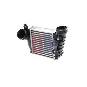 ostke AKS DASIS Kompressoriõhu radiaator 047005N mistahes ajal