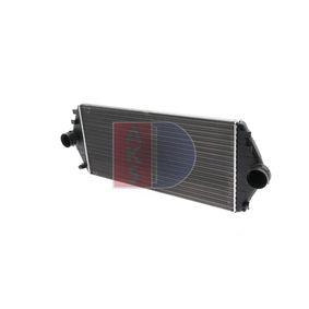 compre AKS DASIS Radiador do ar de sobrealimentação 067040N a qualquer hora