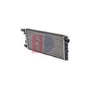 AKS DASIS Radiatore, Raffreddamento motore 080490N acquista online 24/7