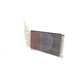 Radiatore, Raffreddamento motore 081350N con un ottimo rapporto AKS DASIS qualità/prezzo
