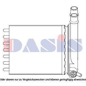 Výmenník tepla vnútorného kúrenia 089006N kúpiť - 24/7