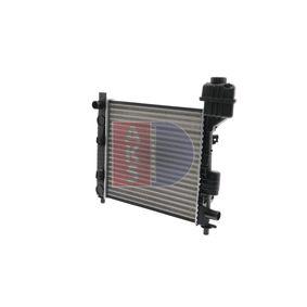 Radiator for MERCEDES-BENZ A-CLASS (W168) 1997 cheap order online