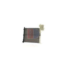 Radiatore, Raffreddamento motore AKS DASIS 131900N comprare e sostituisci