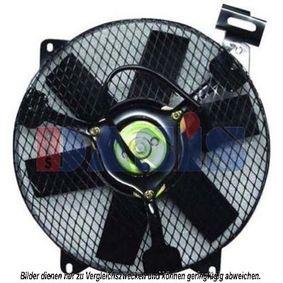 AKS DASIS Ventola, Condensatore climatizzatore 328019N acquista online 24/7