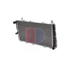 acheter AKS DASIS Radiateur, refroidissement du moteur 490020N à tout moment
