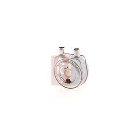 compre AKS DASIS Radiador de óleo, óleo do motor 566005N a qualquer hora