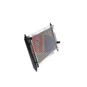 AKS DASIS Relè, Incidenza ventola radiatore 730085N acquista online 24/7