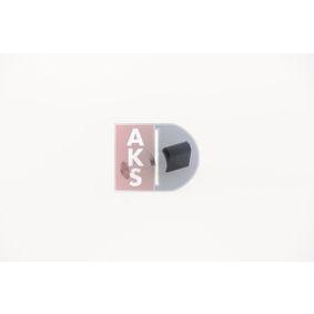 koop AKS DASIS Drukschakelaar, airconditioning 860066N op elk moment