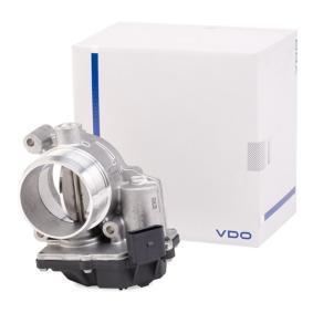 köp VDO Regleringsklaff, lufttillförsel A2C59514652 när du vill