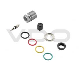 köp VDO Rep.sats hjulsensor (Däcktryck-kontrollsys.) S180014500A när du vill