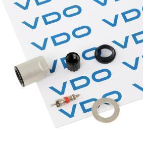 VDO Reparatursatz, Radsensor (Reifendruck-Kontrollsys.) S180014561A Günstig mit Garantie kaufen