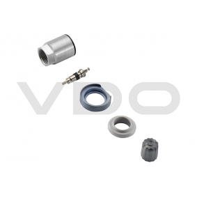 buy VDO Repair Kit, wheel sensor (tyre pressure control system) S180084520A at any time
