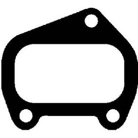buy GLASER Gasket, exhaust manifold X07782-01 at any time
