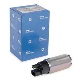 Pompa carburante FE0429-12B1 con un ottimo rapporto DELPHI qualità/prezzo