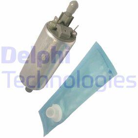 Pompa carburante FE0435-12B1 con un ottimo rapporto DELPHI qualità/prezzo