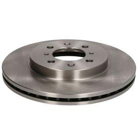 Disco freno C34063ABE ABE Pagamento sicuro — Solo ricambi nuovi