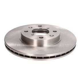Disco freno C38017ABE con un ottimo rapporto ABE qualità/prezzo