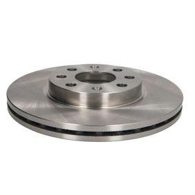 Disco freno C3F028ABE con un ottimo rapporto ABE qualità/prezzo