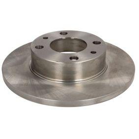 Disco freno C3F030ABE con un ottimo rapporto ABE qualità/prezzo