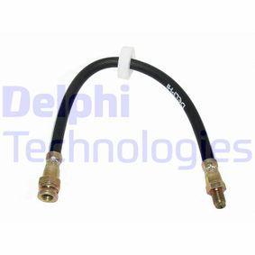 Flessibile del freno LH0231 con un ottimo rapporto DELPHI qualità/prezzo