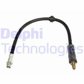 Flessibile del freno LH0278 con un ottimo rapporto DELPHI qualità/prezzo