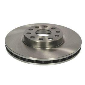 Disco freno C3H013ABE con un ottimo rapporto ABE qualità/prezzo