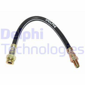 Flessibile del freno LH2094 con un ottimo rapporto DELPHI qualità/prezzo