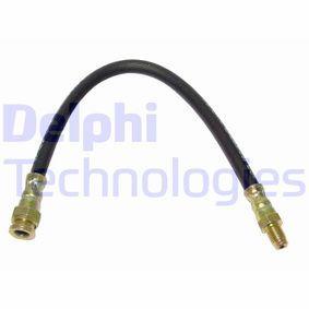 Flessibile del freno LH2797 con un ottimo rapporto DELPHI qualità/prezzo