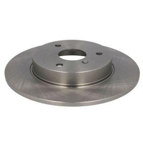 Comprar y reemplazar Disco de freno ABE C3M050ABE