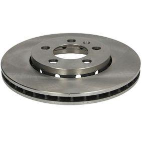 Achetez et remplacez Disque de frein C3W001ABE