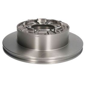 Achetez et remplacez Disque de frein C4E000ABE