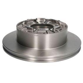 Compre e substitua Disco de travão ABE C4E000ABE