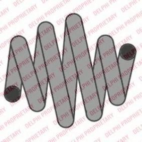 Achetez et remplacez Ressort de suspension SC10005