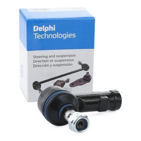Compre e substitua Rótula da barra de direcção DELPHI TA770