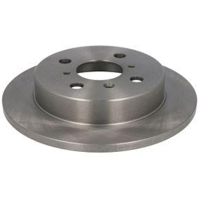 Disco freno ABE C46001ABE comprare e sostituisci
