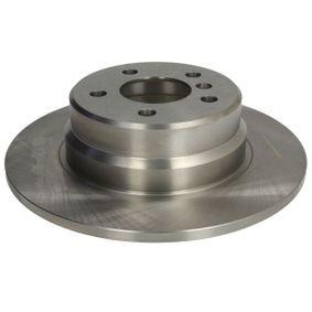 Disco freno C4B021ABE con un ottimo rapporto ABE qualità/prezzo