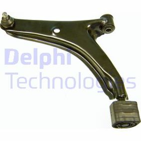 Compre e substitua Braço oscilante, suspensão da roda DELPHI TC1088
