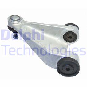 Braccio oscillante, Sospensione ruota TC1269 con un ottimo rapporto DELPHI qualità/prezzo