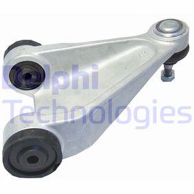 Braccio oscillante, Sospensione ruota TC1270 con un ottimo rapporto DELPHI qualità/prezzo
