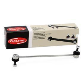 Asta/Puntone, Stabilizzatore TC2221 con un ottimo rapporto DELPHI qualità/prezzo