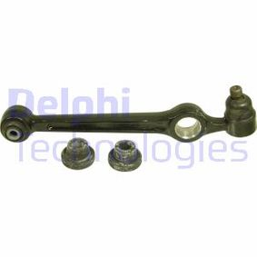 Compre e substitua Braço oscilante, suspensão da roda DELPHI TC850
