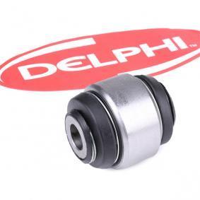 DELPHI Lagerung, Radlagergehäuse TD708W Günstig mit Garantie kaufen
