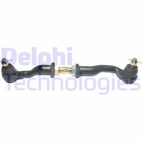 напречна кормилна щанга DELPHI TL462 купете и заменете