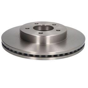 Disco freno ABE C3Y024ABE comprare e sostituisci