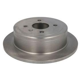 Disco freno ABE C40001ABE comprare e sostituisci
