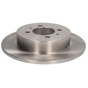 спирачен диск C41026ABE с добро ABE съотношение цена-качество
