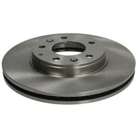 Disco freno ABE C33068ABE comprare e sostituisci