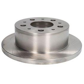 Disco freno C4F004ABE con un ottimo rapporto ABE qualità/prezzo